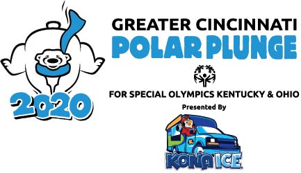 Greater CIncinnati Polar Plunge Main Logo