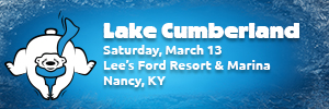 Lake Cumberland Polar Plunge Icon