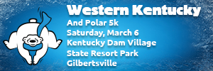 Western Kentucky Plunge Icon